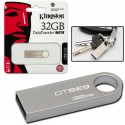 PEN DRIVE 32GB KINGSTON DATATRAVELER SE9 USB 2.0